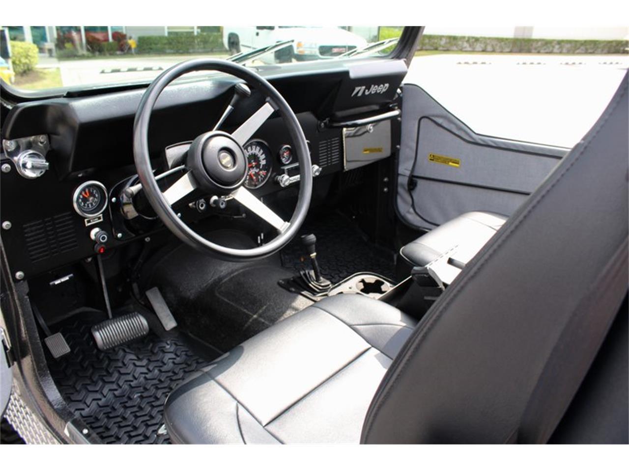 1981 Jeep CJ7 for sale in Sarasota, FL / ClassicCarsBay com
