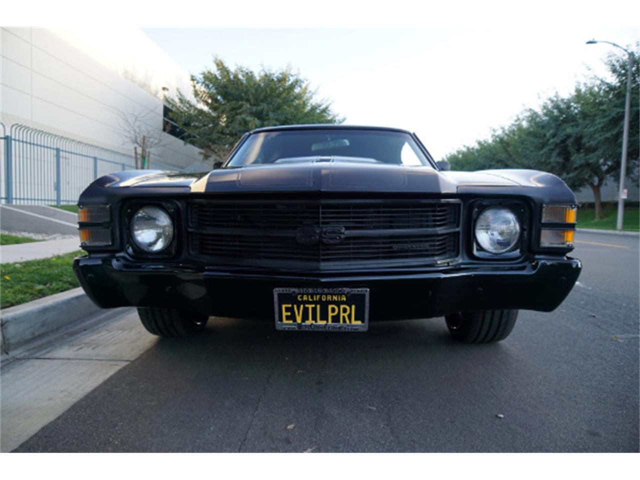 1971 Chevrolet Chevelle for sale in Torrance, CA – photo 8