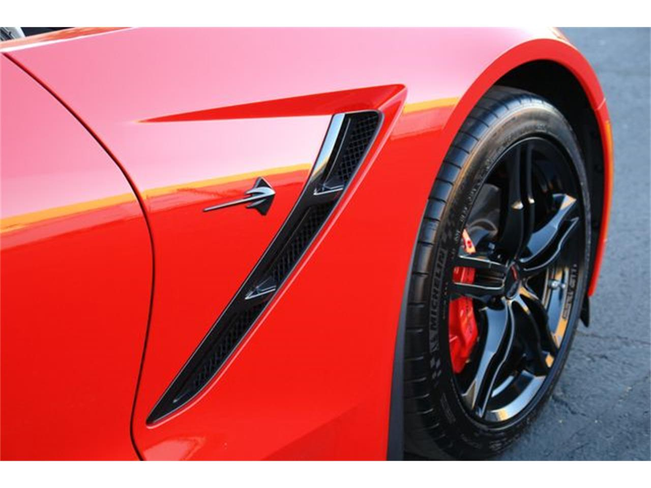 2017 Chevrolet Corvette for sale in Phoenix, AZ – photo 5