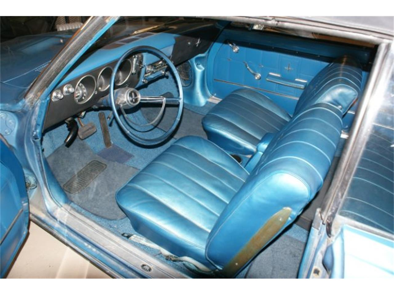 1966 Chevrolet Corvair for sale in Cadillac, MI – photo 5