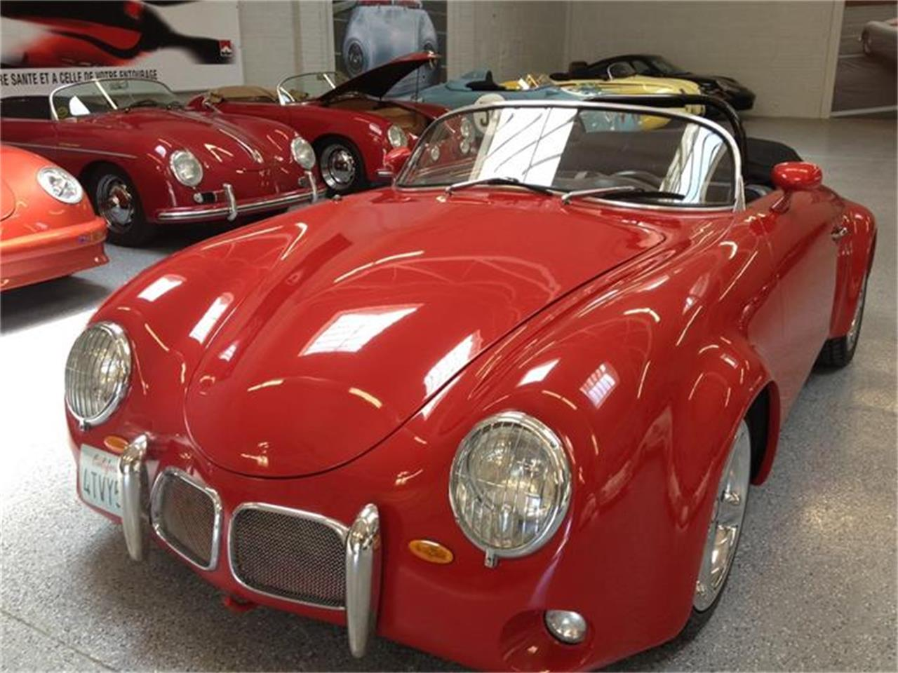 1957 Porsche Outlaw Speedster for sale in Oceanside, CA – photo 26