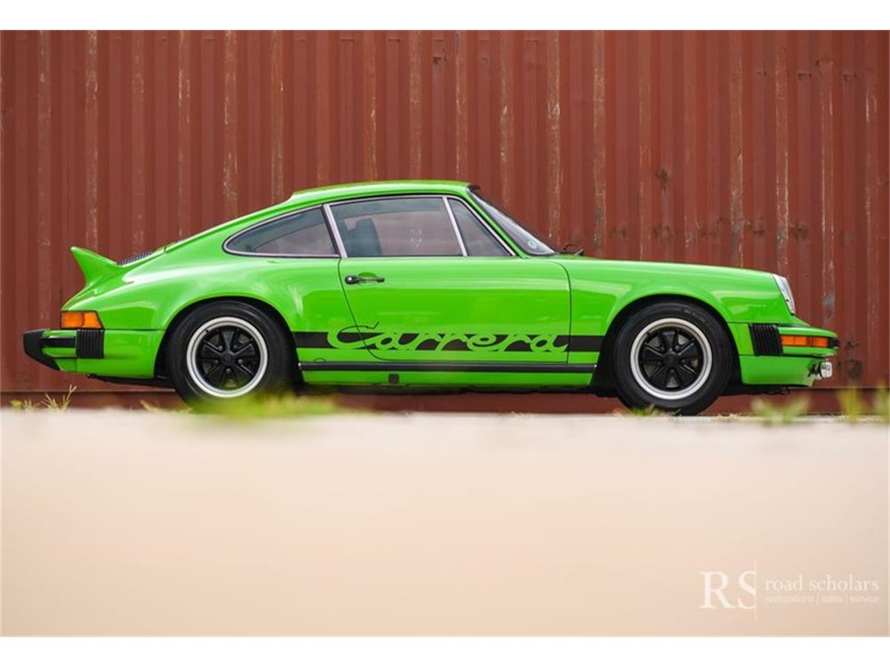 1974 Porsche Carrera for sale in Raleigh, NC – photo 30