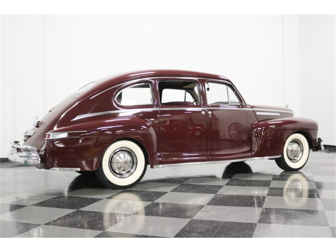 1946 Lincoln Zephyr for sale in Ft Worth, TX – photo 14