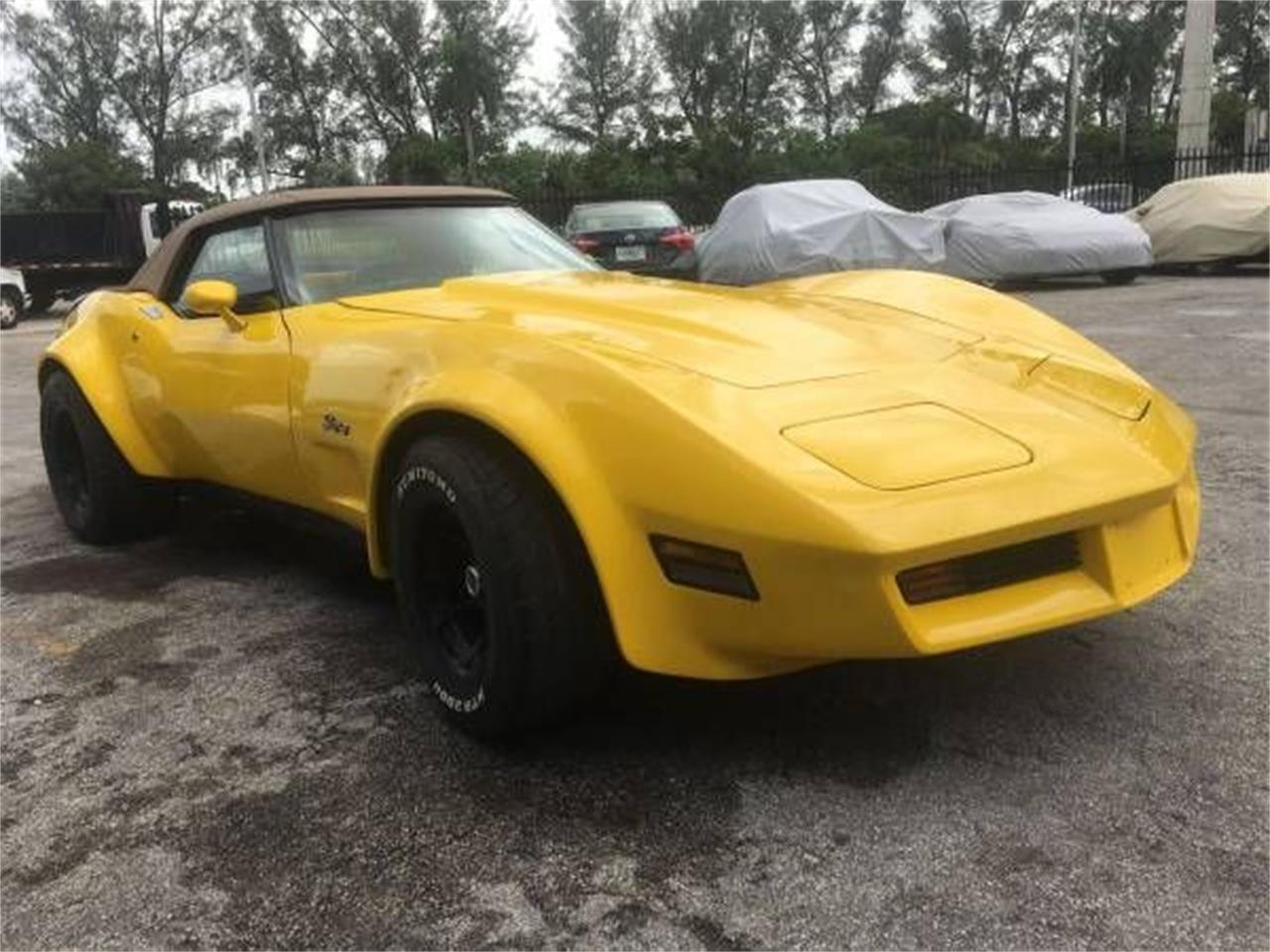1970 Chevrolet Corvette for sale in Cadillac, MI – photo 6
