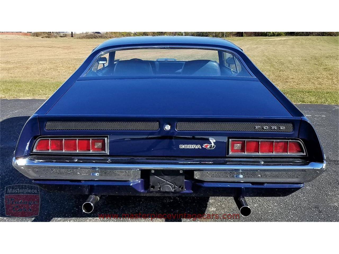1970 Ford Torino for sale in Whiteland, IN – photo 12