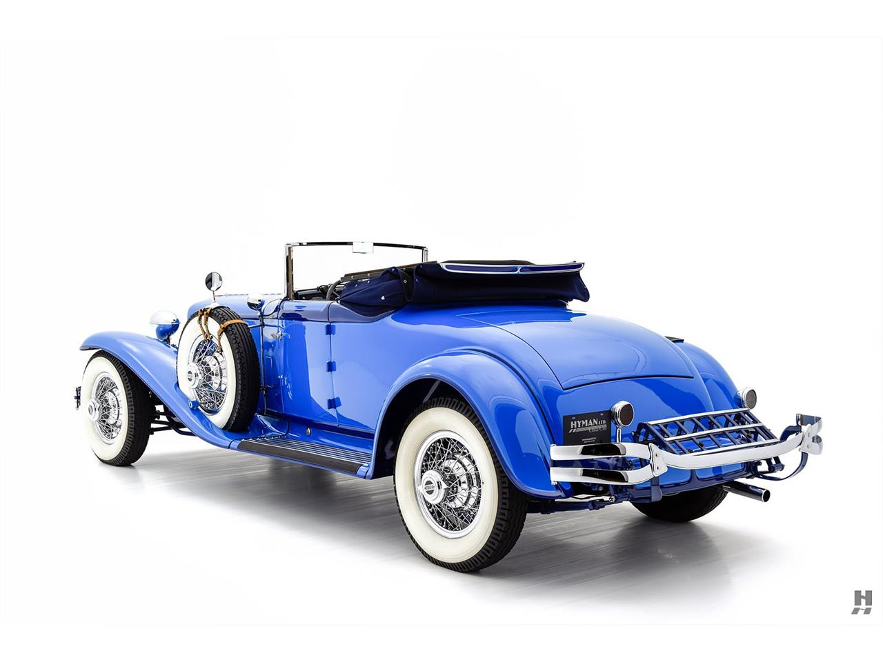 1929 Cord L-29 for sale in Saint Louis, MO – photo 28