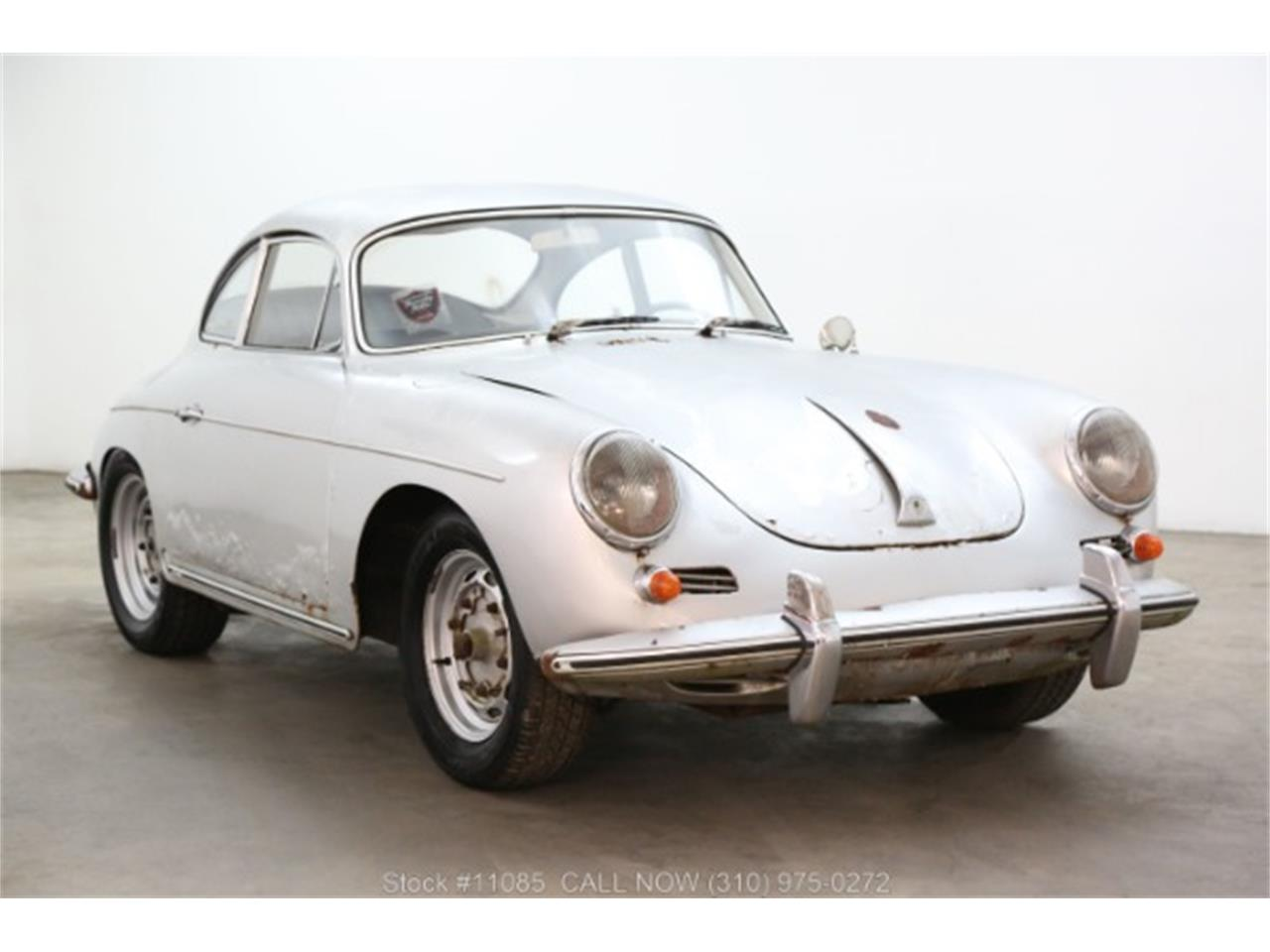 1962 Porsche 356B for sale in Beverly Hills, CA – photo 45