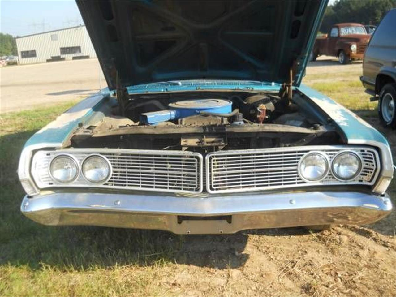 1968 Ford Galaxie for sale in Cadillac, MI – photo 3
