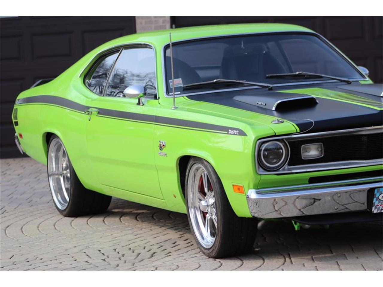 1970 Plymouth Duster for sale in Alsip, IL – photo 35