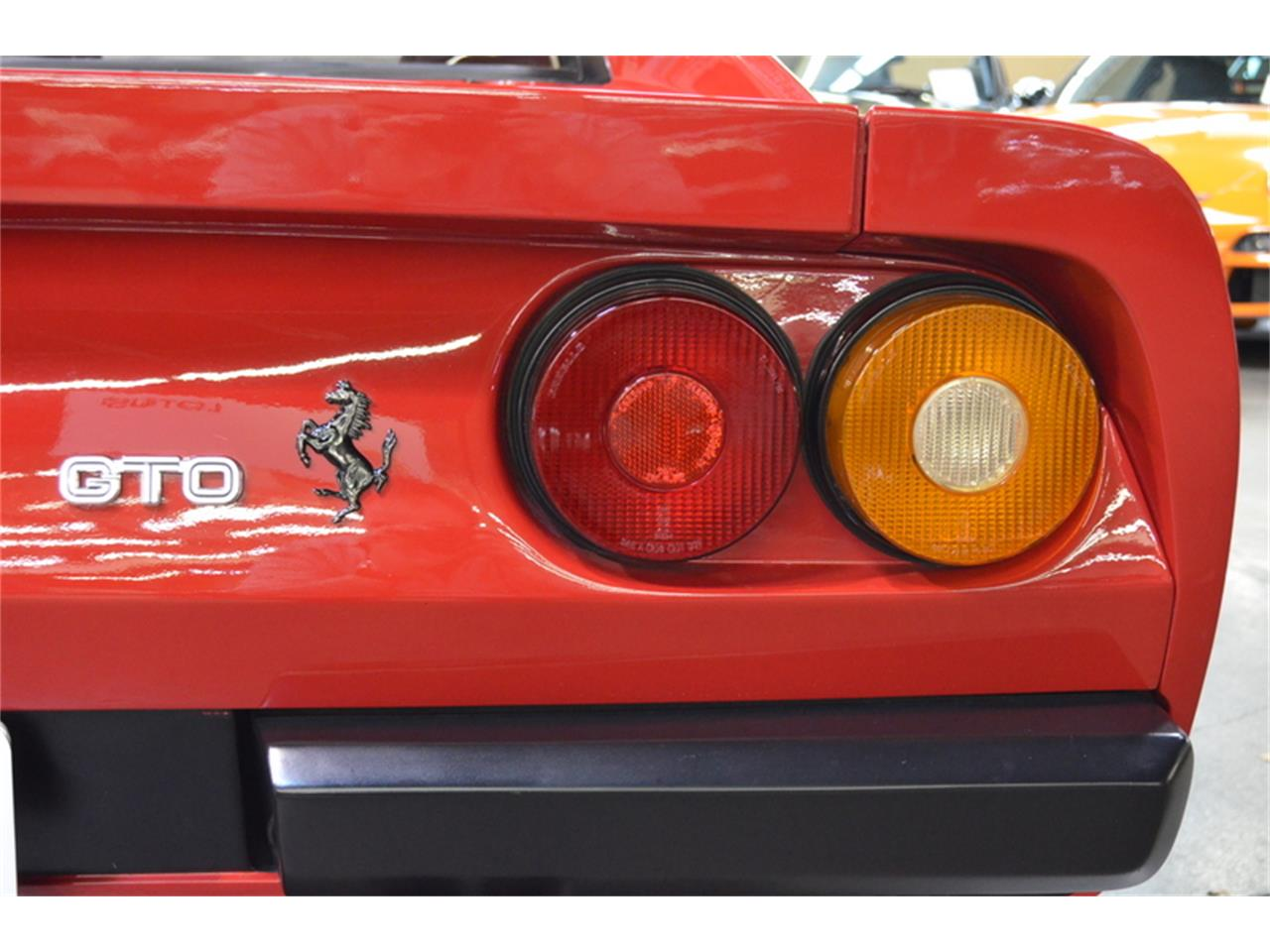 1985 Ferrari GTO for sale in Huntington Station, NY – photo 17