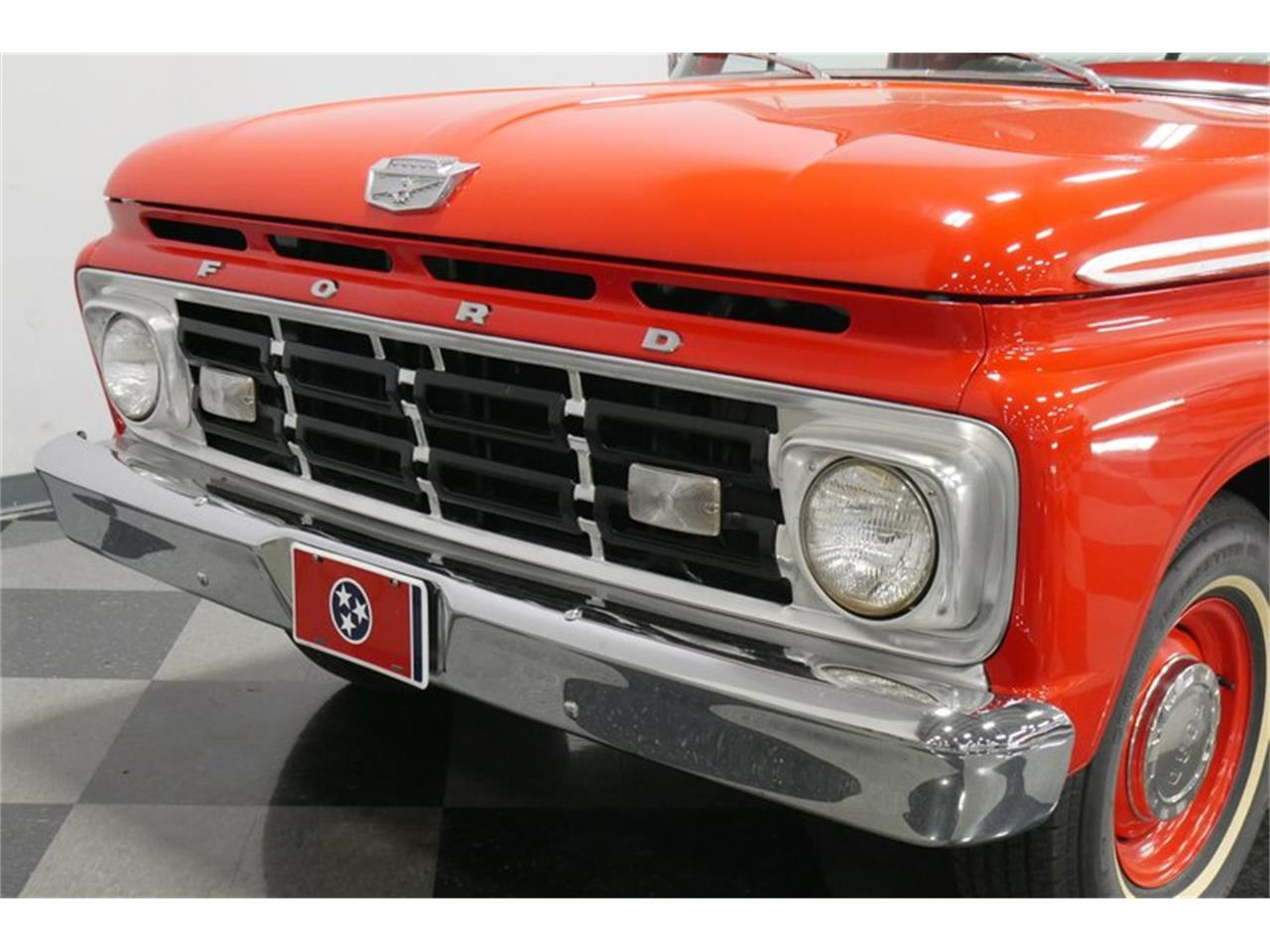 1964 Ford F100 for sale in Lavergne, TN – photo 46