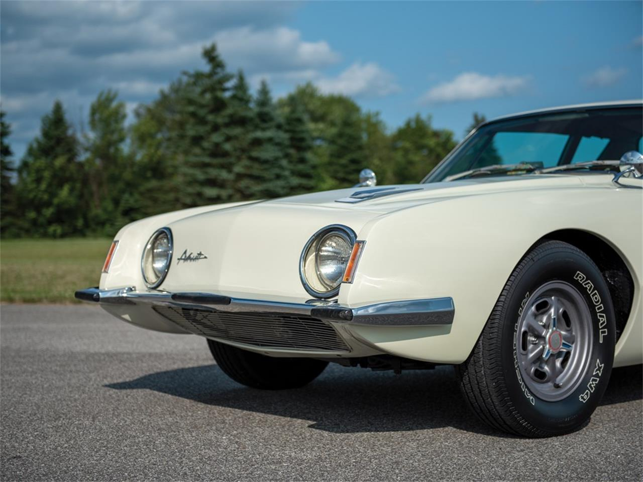 1963 Studebaker Avanti for sale in Auburn, IN – photo 6