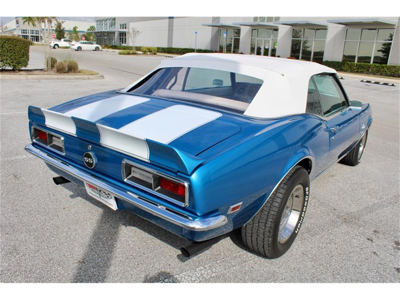 1968 Chevrolet Camaro for sale in Sarasota, FL – photo 11