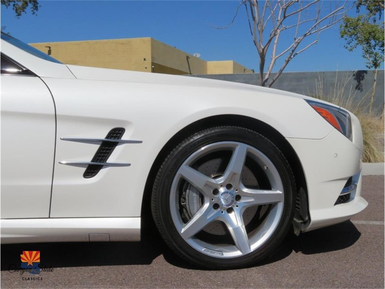 2013 Mercedes-Benz SL-Class for sale in Tempe, AZ – photo 50