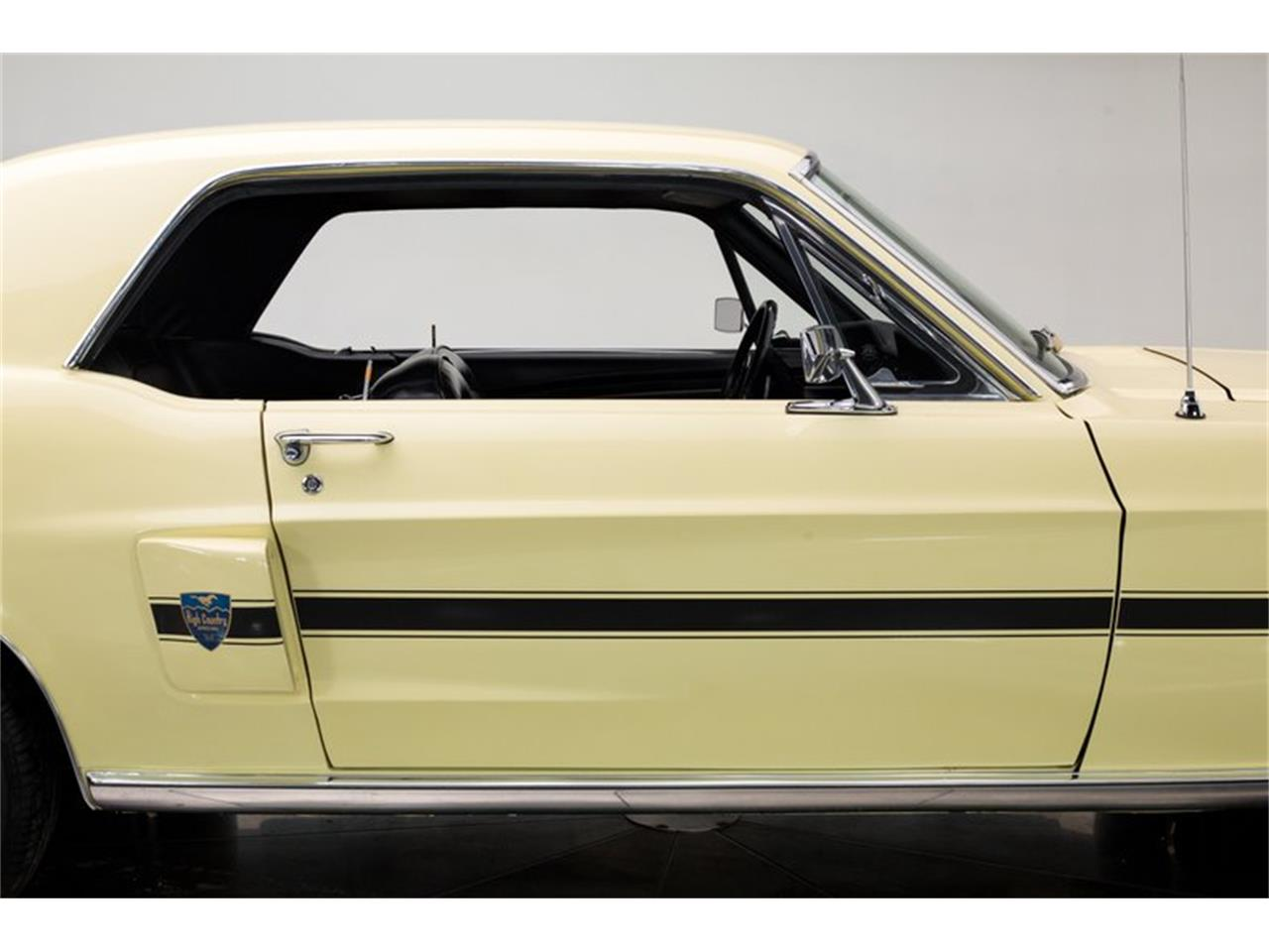 1968 Ford Mustang for sale in Cedar Rapids, IA – photo 7