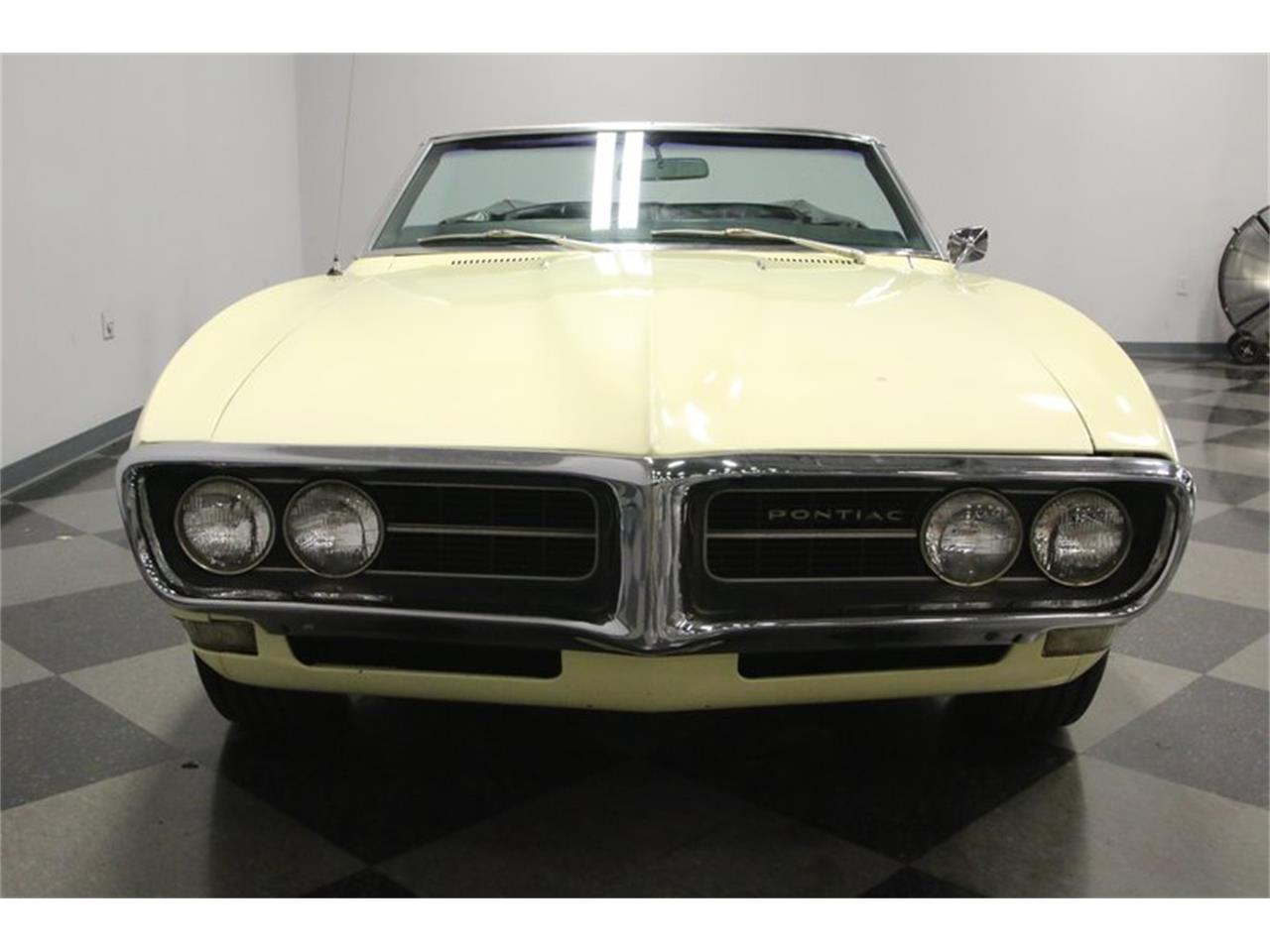 1968 Pontiac Firebird for sale in Lavergne, TN – photo 19