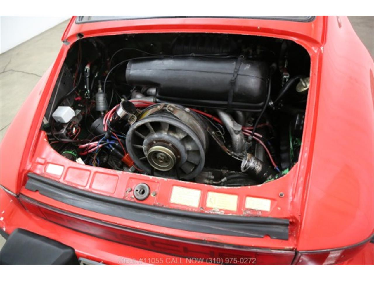 1975 Porsche 911 for sale in Beverly Hills, CA – photo 37