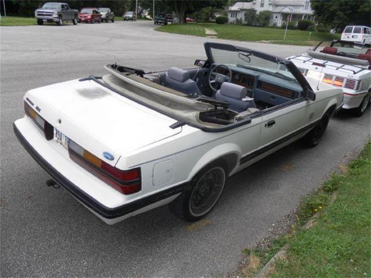 1983 Ford Mustang for sale in Shenandoah, IA – photo 8