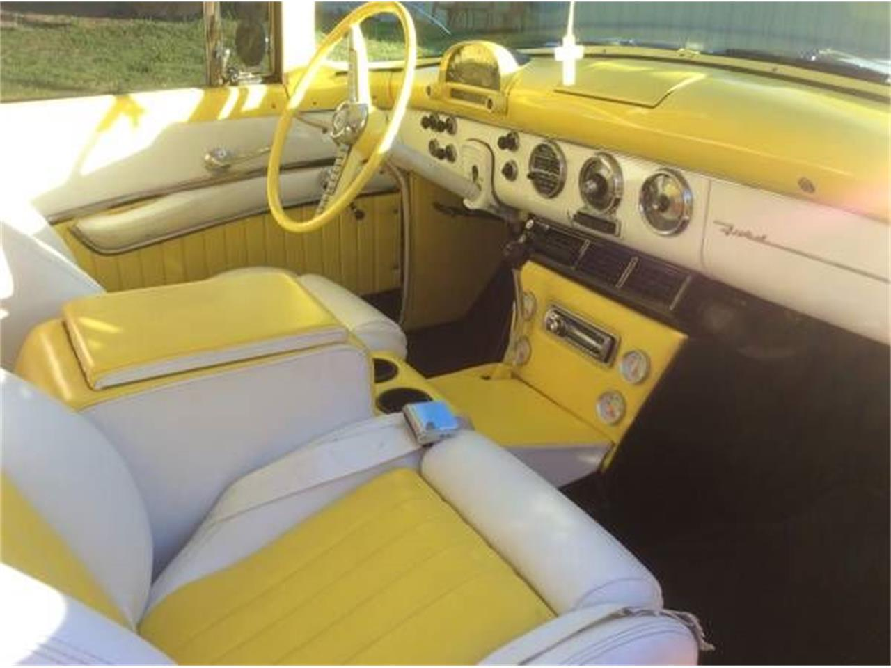 1955 Ford Crown Victoria for sale in Cadillac, MI – photo 18