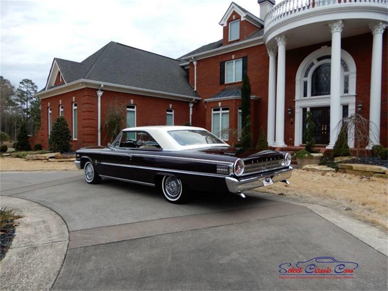 1963 Ford Galaxie 500 for sale in Hiram, GA / ClassicCarsBay com