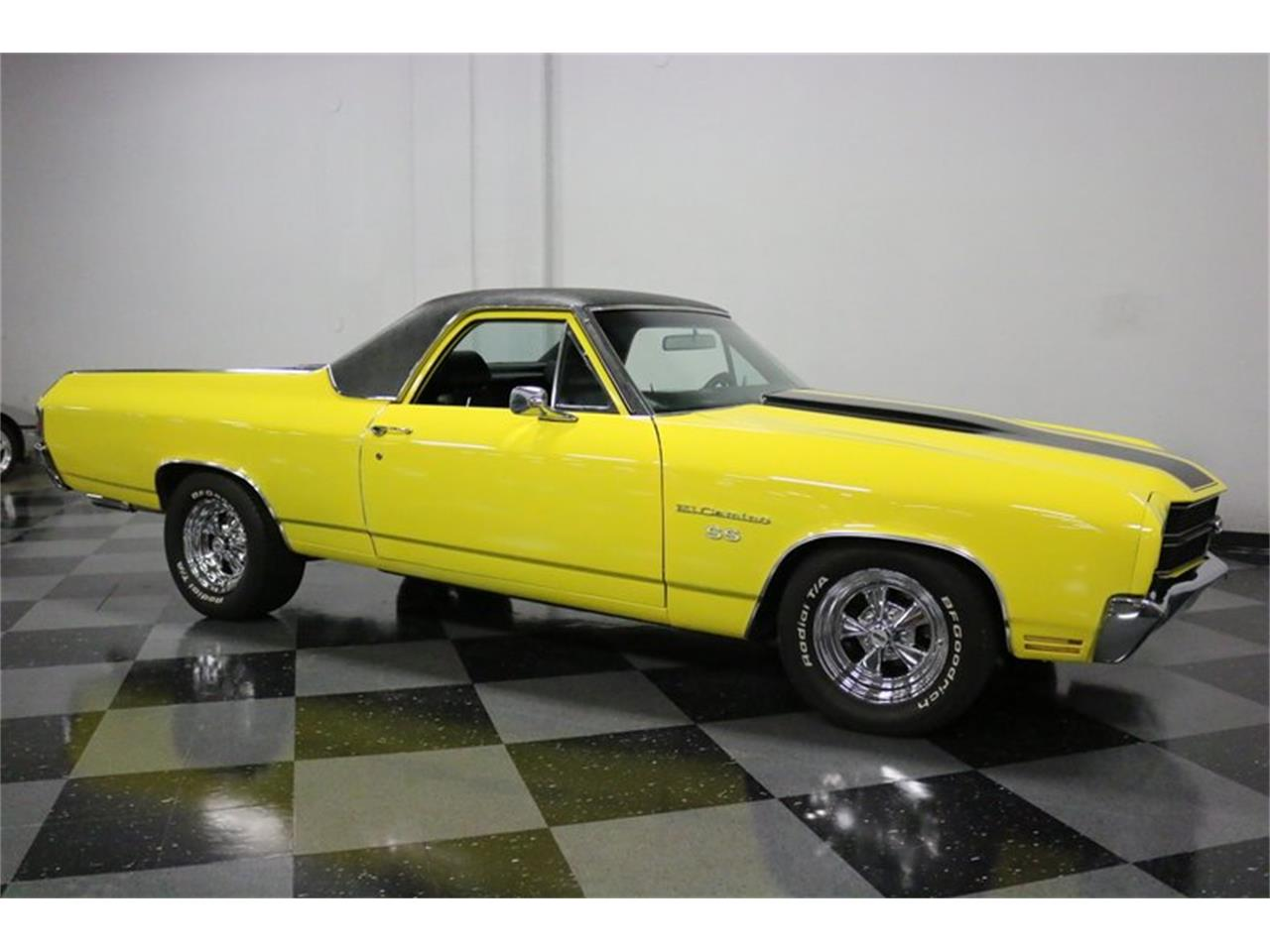 1970 Chevrolet El Camino for sale in Ft Worth, TX – photo 16