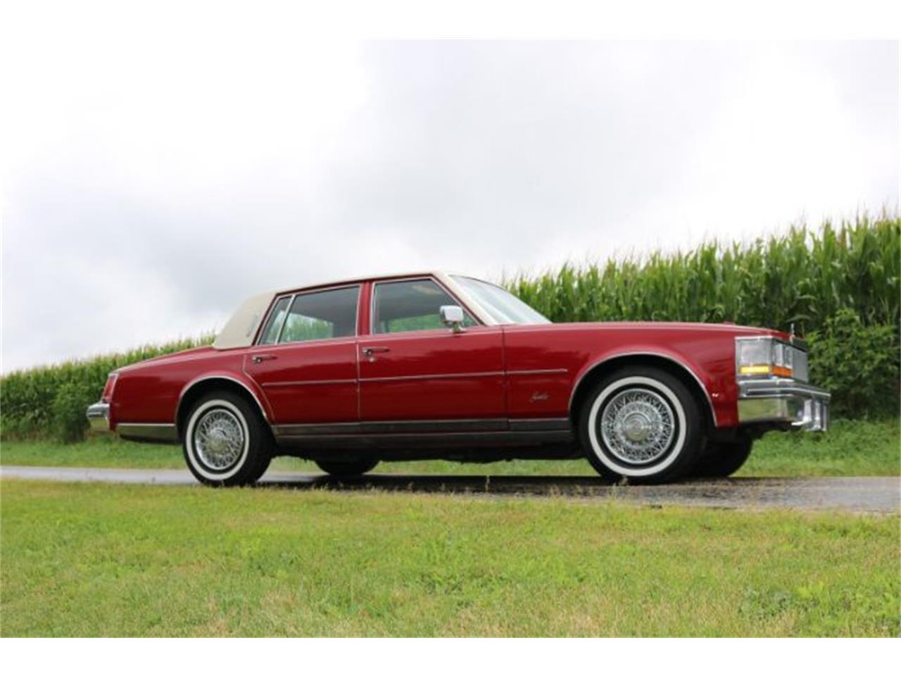 1979 Cadillac Seville for sale in Cadillac, MI – photo 24
