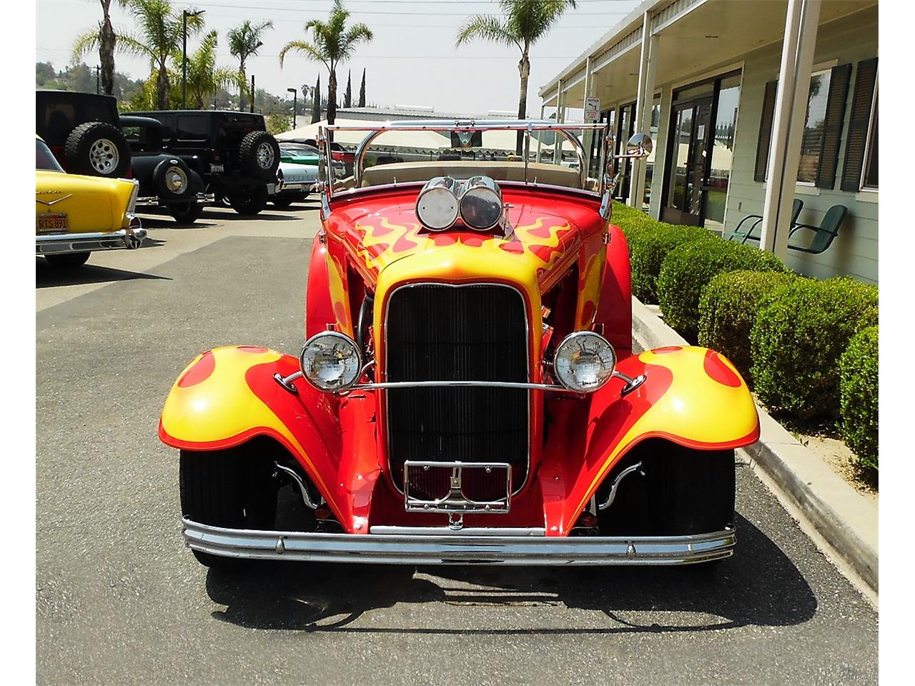 1932 Ford Roadster for sale in Redlands, CA – photo 3