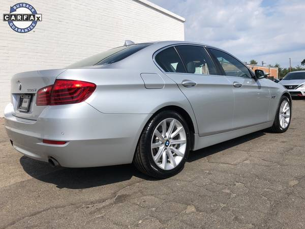 bmw 535i 5 series driver assistance package heated seats harmon kardon for sale in tri cities tn tn classiccarsbay com classiccarsbay