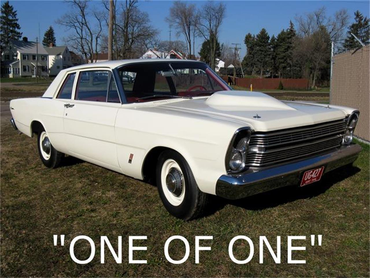 1966 Ford Custom for sale in Shaker Heights, OH