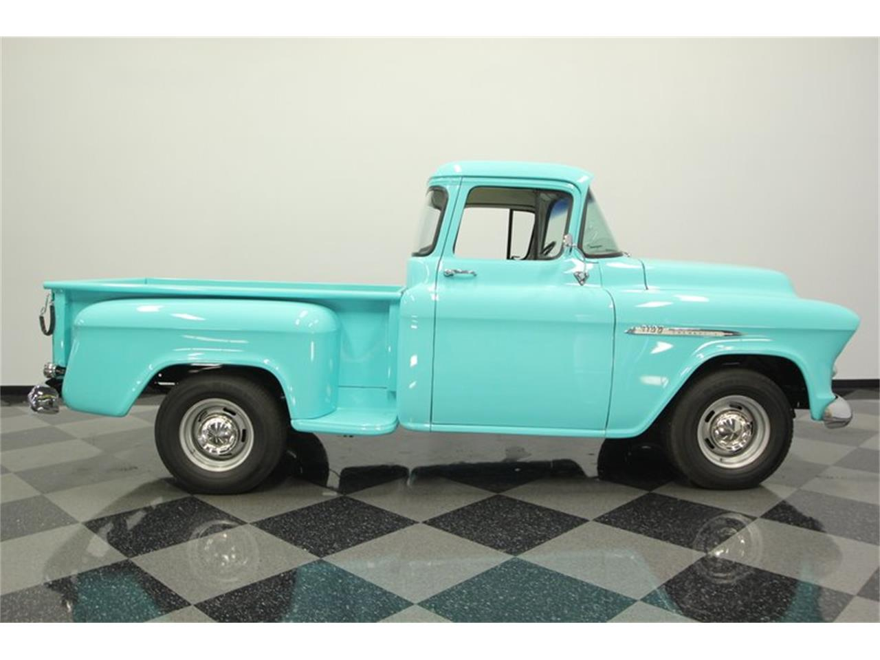 1955 Chevrolet 3100 for sale in Lutz, FL – photo 15