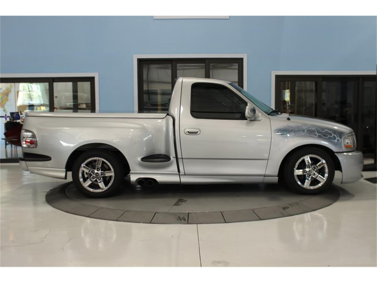 2002 Ford Lightning for sale in Palmetto, FL – photo 6