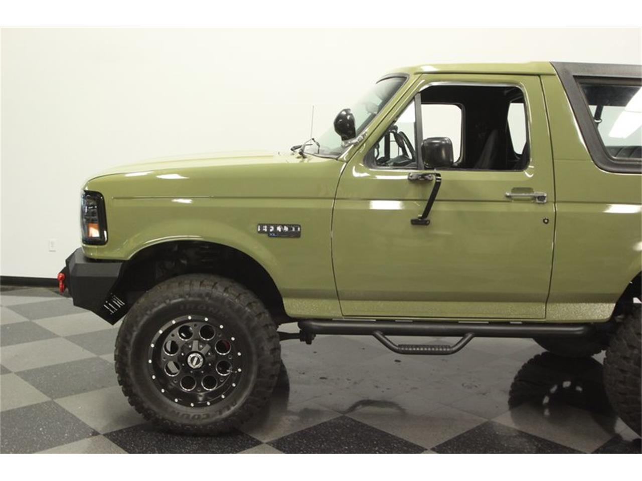 1996 Ford Bronco for sale in Lutz, FL – photo 24