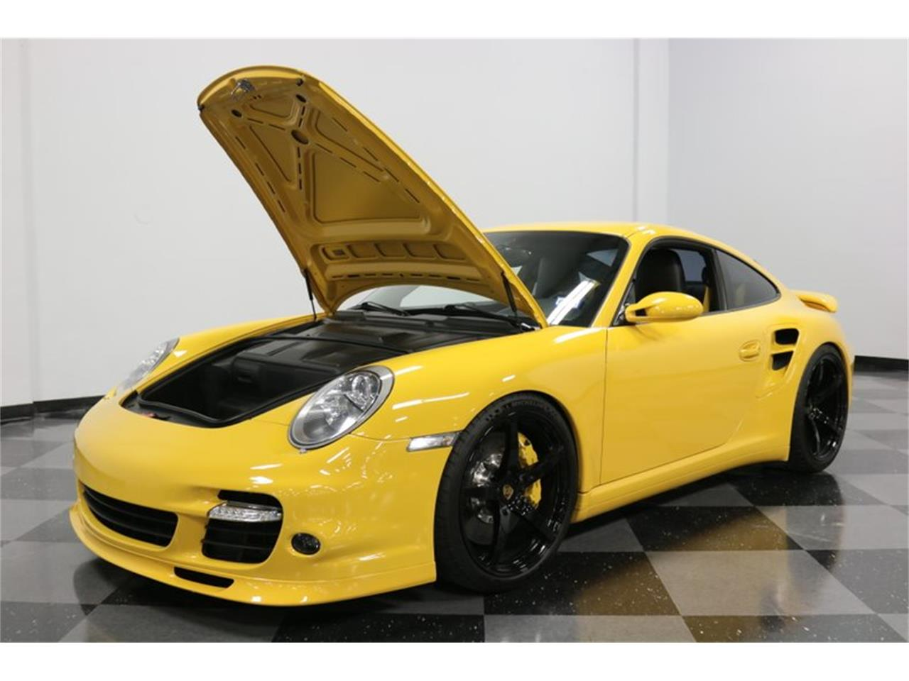 2007 Porsche 911 for sale in Ft Worth, TX – photo 39