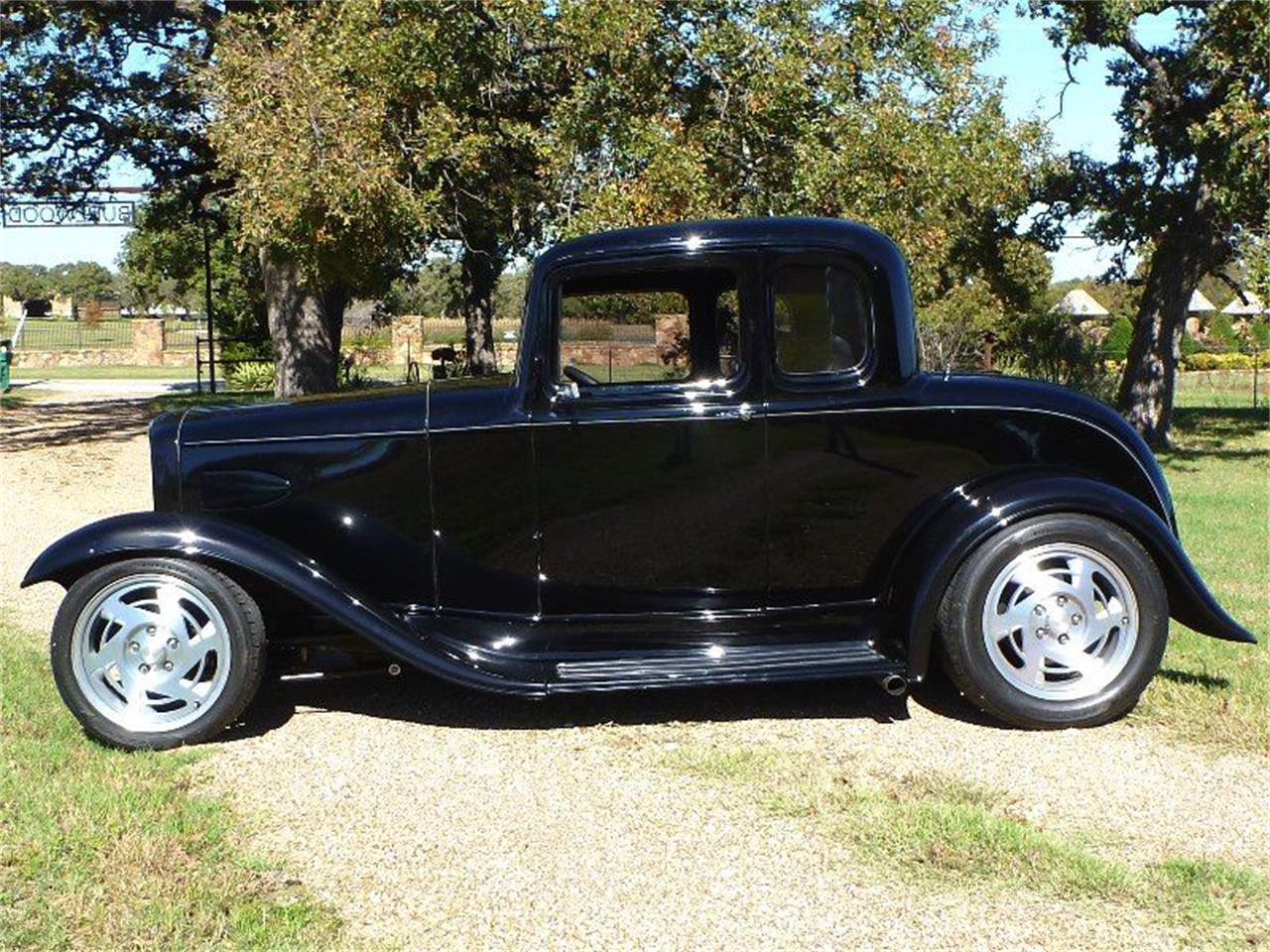 1932 Ford 5-Window Coupe for sale in Arlington, TX – photo 6