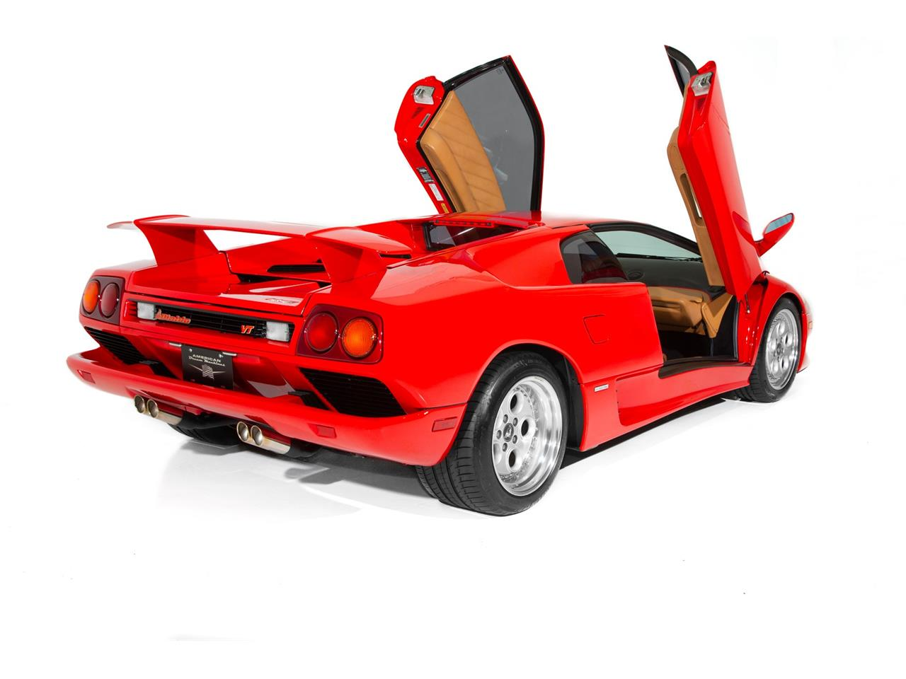 1995 Lamborghini Diablo for sale in Des Moines, IA – photo 17
