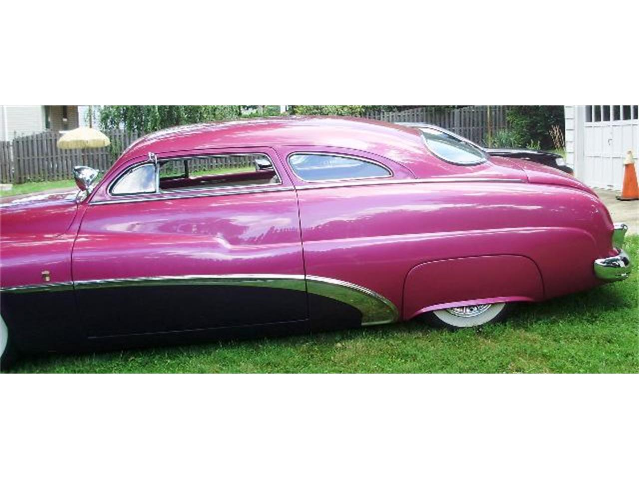1950 Mercury Custom for sale in Tucson, AZ – photo 21