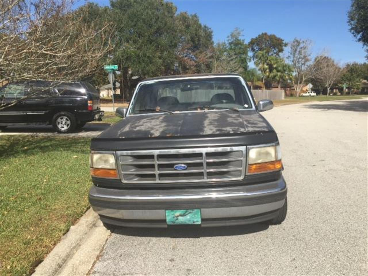 1995 Ford Pickup for sale in Cadillac, MI – photo 4