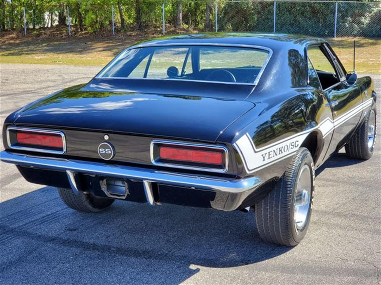 1967 Chevrolet Camaro for sale in Hope Mills, NC – photo 12