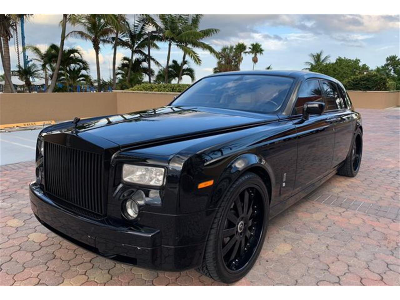 2006 Rolls-Royce Phantom for sale in Valley Park, MO – photo 75