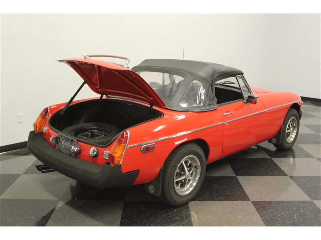 1978 MG MGB for sale in Lutz, FL – photo 42