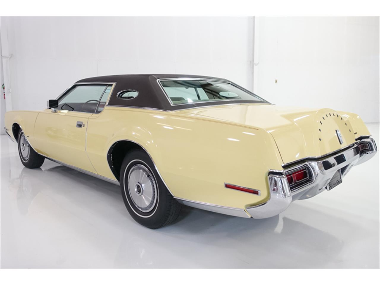 1972 Lincoln Continental Mark IV for sale in St. Louis, MO – photo 12