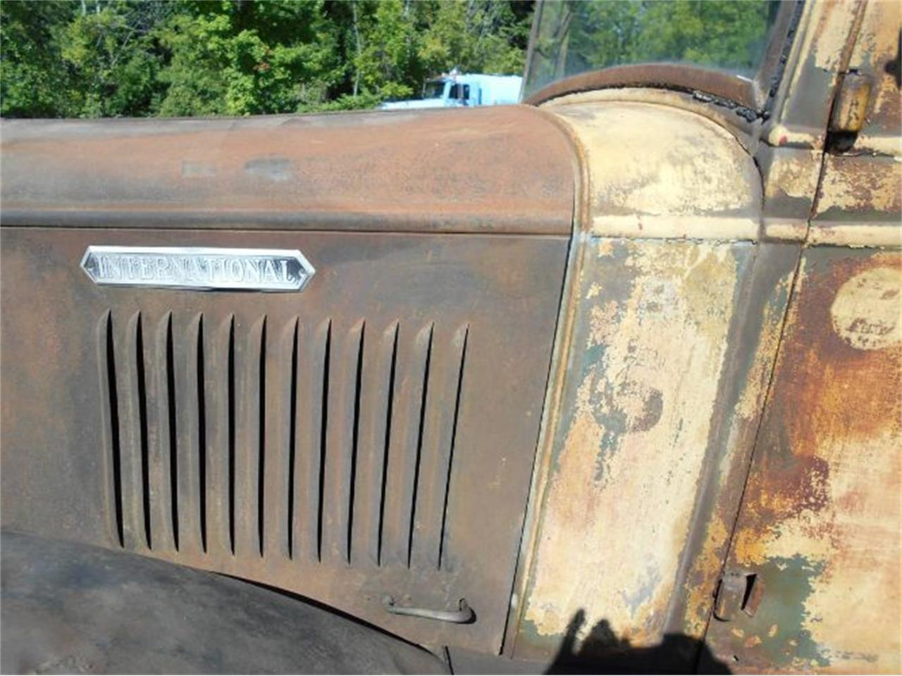 1936 International Pickup for sale in Cadillac, MI – photo 13