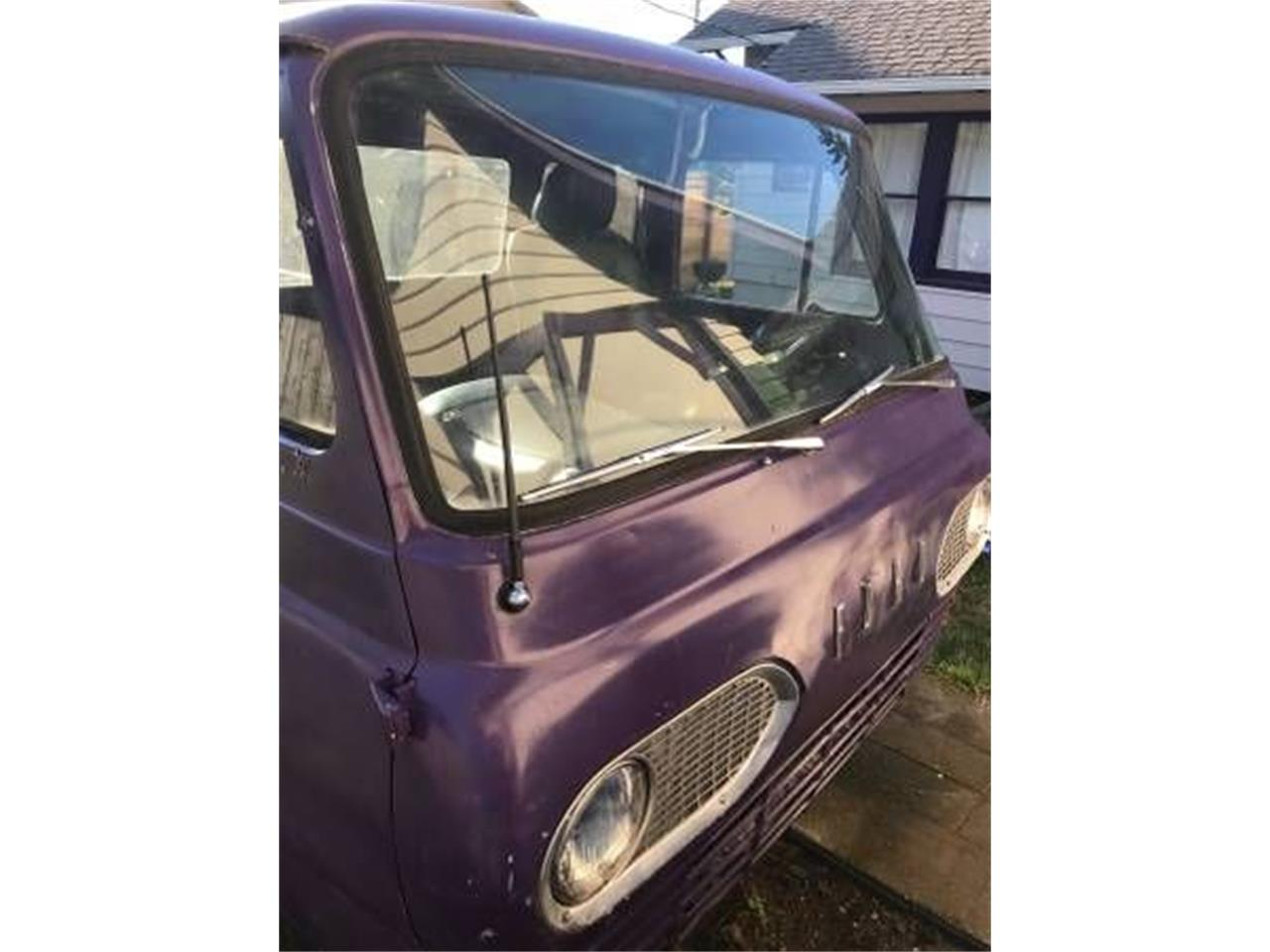 1962 Ford Econoline for sale in Cadillac, MI – photo 7