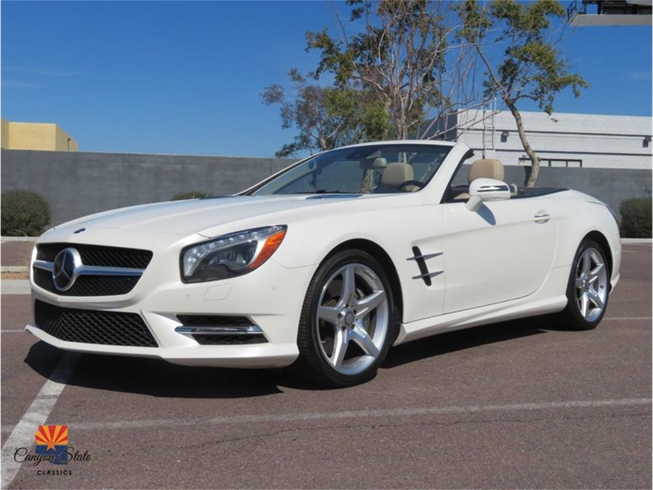 2013 Mercedes-Benz SL-Class for sale in Tempe, AZ – photo 13