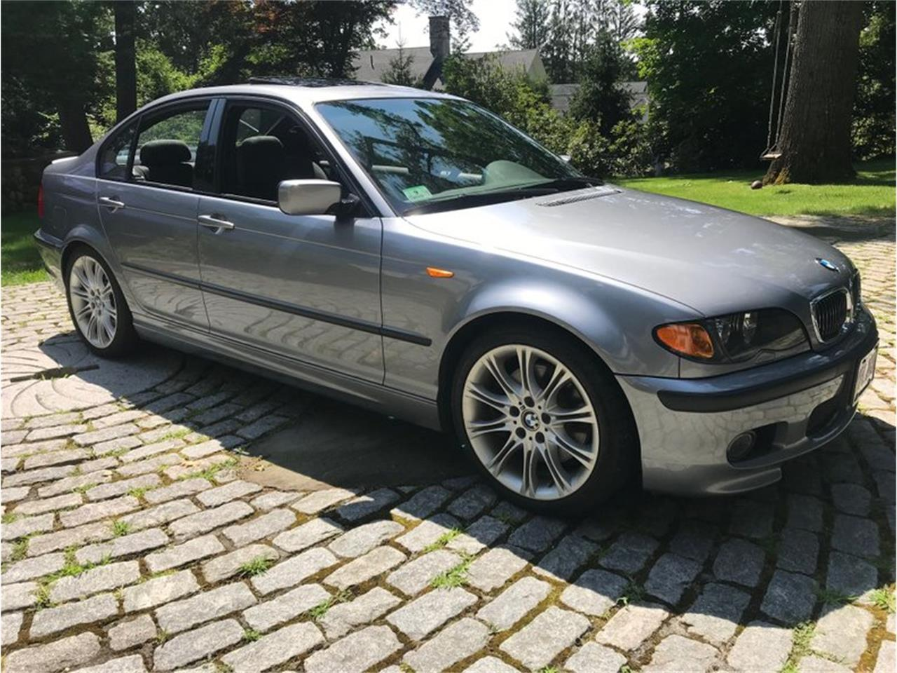 2003 BMW 3 Series for sale in Holliston, MA – photo 11