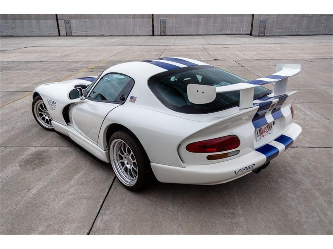 1998 Dodge Viper for sale in Lincoln, NE – photo 25