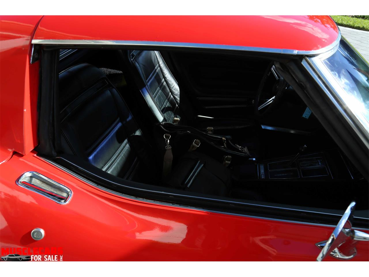 1972 Chevrolet Corvette for sale in Fort Myers, FL – photo 84