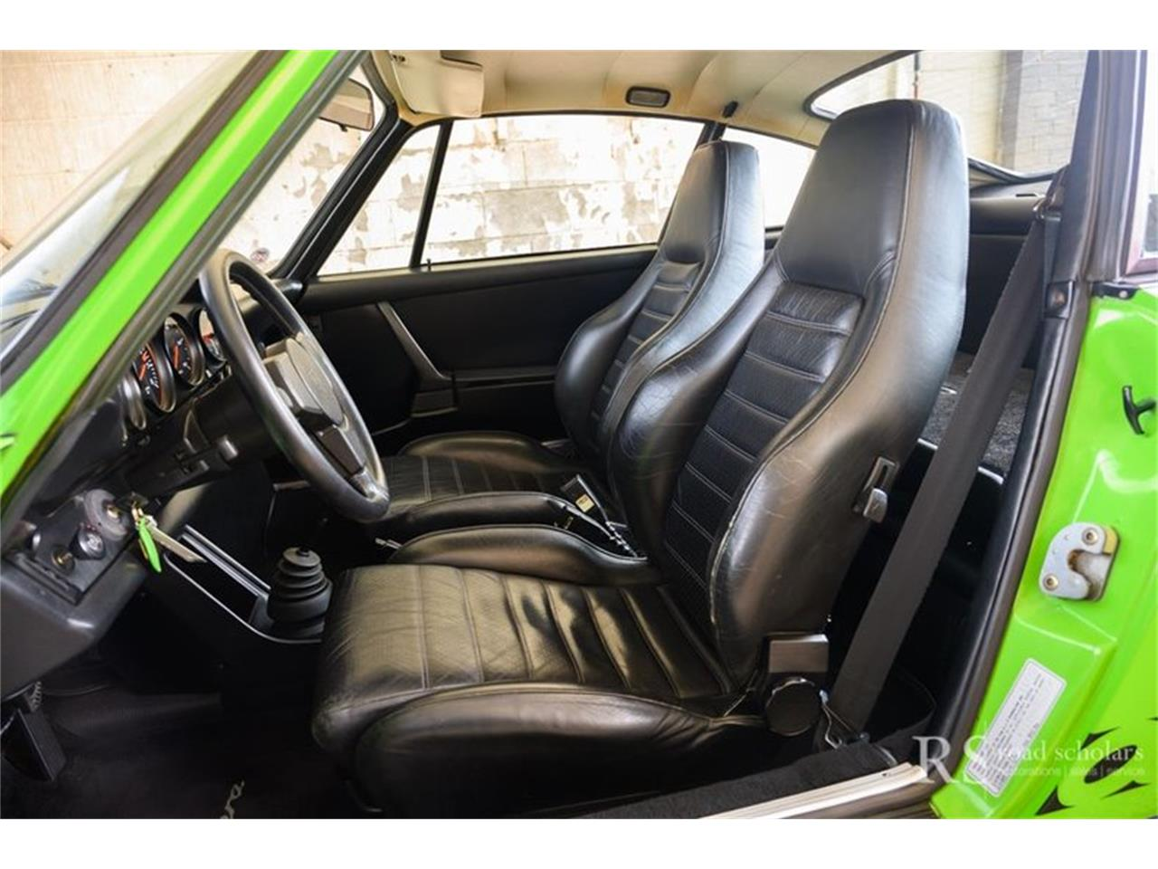 1974 Porsche Carrera for sale in Raleigh, NC – photo 61