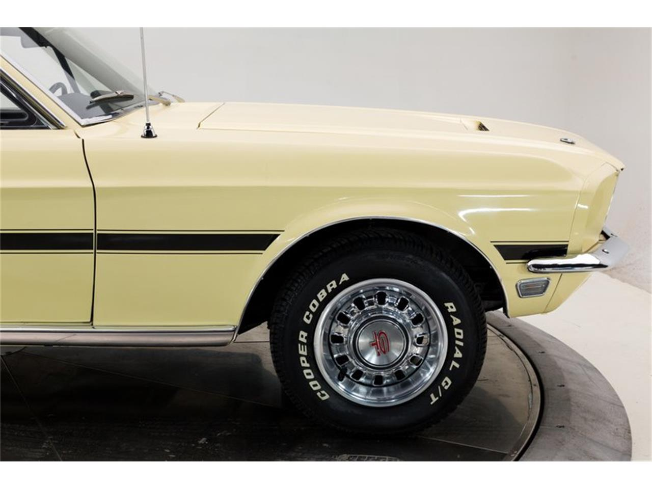 1968 Ford Mustang for sale in Cedar Rapids, IA – photo 6