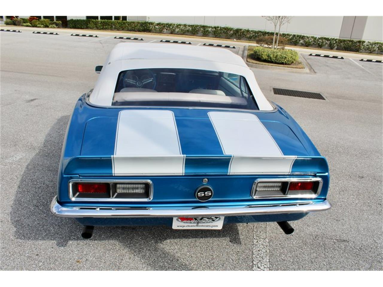 1968 Chevrolet Camaro for sale in Sarasota, FL – photo 14